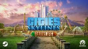 [Steam/PC] Gratis Parklife DLC voor Cities: Skylines bezitters @Steam