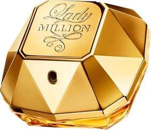 Bol.com - Paco Rabanne Lady Million 30 ml - Eau de parfum - 30 Euro
