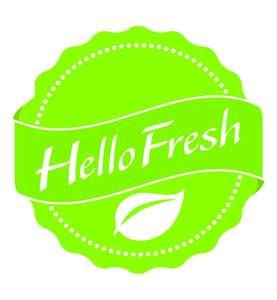 Hello fresh 50% korting