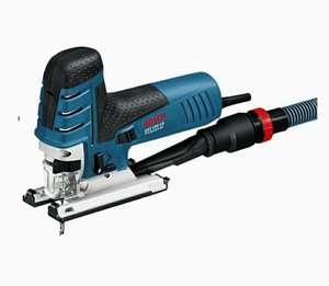 Bosch Professional GST 150 CE Decoupeerzaag met 1 zaagblad, T144D, maximaal 150 mm zaagdiepte, 780 W