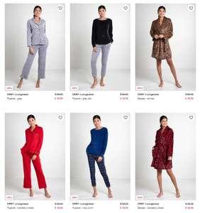 DKNY Loungewear -60% @ Zalando
