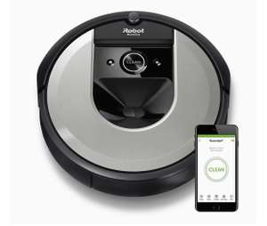 iRobot Roomba i7156 Robotstofzuiger