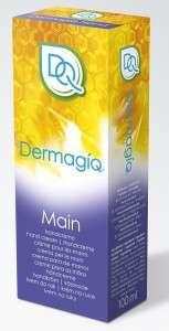Gratis sample Dermagiq Handcrème