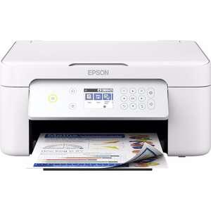 [BCC] Printer Epson XP-4105 - wit