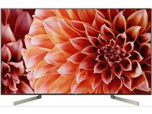 """[Grensdeal] Sony KD-55XF9005 (55"""", UHD 4K, Android TV)"""