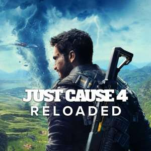Just Cause 4: Reloaded (PS4) - €9,99/Gold - €14,99/Complete - €17,99