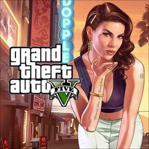 [PC] GTA V Premium Online Edition GRATIS @EpicGamesStore