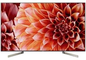 Sony KD-65XF9005 | 65'' 100Hz 4K HDR FALD TV