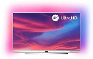 """Philips 65"""" Ambilight 4K HDR TV (65PUS7354) voor €799 + 500 punten @ ING Punten"""