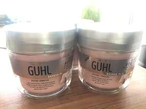 3 potten Guhl haarmasker voor 10 euro bij Kruidvat!