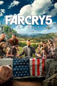 Far Cry 5 (PC) gratis speelbaar van 29 tot 31 mei @ Uplay