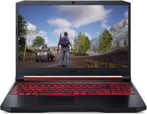 "Acer Nitro 5, Gaming Laptop van 15.6"" Full-HD IPS"