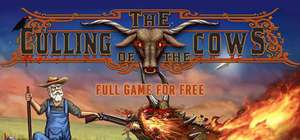 The Culling Of The Cows - gratis @ IndieGala