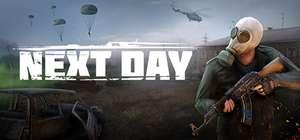 Next Day: Survival -90% op Steam
