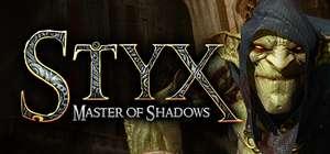 Styx: Master of Shadows -90% op steam