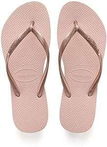 Havaianas slippers (meerdere kleuren) @ Amazon.nl