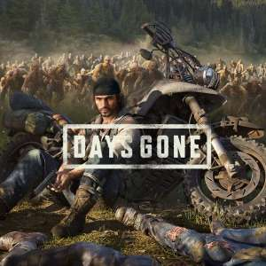 Days Gone PS4 @ PlayStation Store US