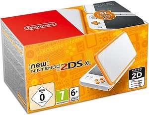 Nintendo 2Ds Xl Console Pokeball Edition,