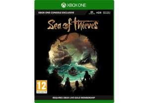 Sea of Thieves (Xbox One) @ Media Markt (winkels)