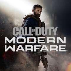 Call of duty Modern Warfare PS4 aanbieding in de PS Store