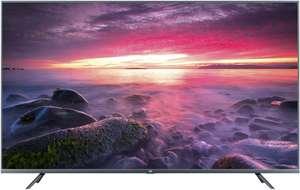 Xiaomi 4K LED-TV 138.8 cm 55 inch (DE/EU Model)
