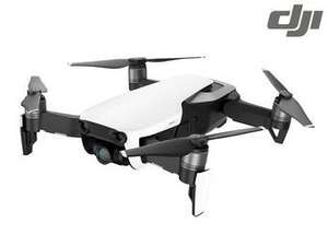 DJI Mavic Air Artic White Drone