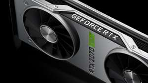 Nvidia RTX 2070 super Founders edition