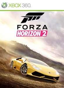 [XBOX 360] Gratis - Forza Horizon 2 (lees beschrijving)