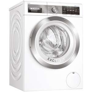 Bosch WAXH2E90NL Wasmachine (Beste uit de test Consumentenbond) *Met extra korting