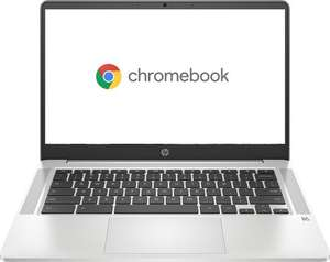 HP Chromebook 14'' 14a-na0052nd met FHD IPS scherm en B&O speakers @ Bol.com
