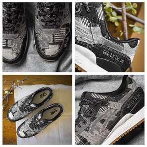 ASICS Gel Lyte III 3 Ranru sneakers @ Sport-Korting