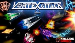 [PC] Vortex Attack Ex - gratis @ Itch.io