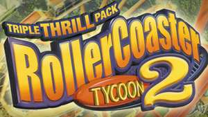[PC] Rollercoaster Tycoon 2 (RCT2): Triple Thriller Pack (Steam)