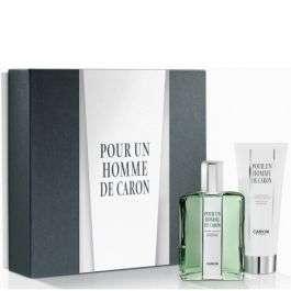 CARON Pour un Homme - Set - Eau de toilette spray 125 ML + Douchegel 100 ML