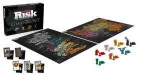 Risk Game of Thrones Collector's Edition