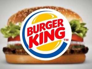 Korting coupons en sparen voor gratis produkten @ Burger King