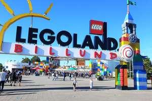 LEGOLAND Billund (Denemarken): 50% korting voor een Familieticket, 1 dag toegang (3 tot 5 personen)