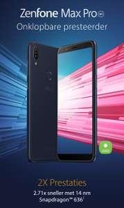 ASUS ZenFone Max Pro M1 ZB602KL Global Version 6GB 64GB [Frankrijk magazijn]