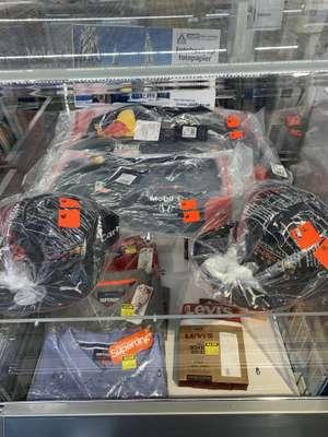 Max Verstappen RedBull Racing Merchandise ALDI [LOKAAL]