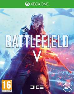 Battlefield V [Xbox One & PS4]