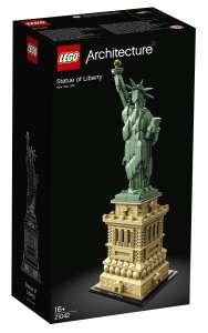 LEGO Architecture 21042 - Vrijheidsbeeld @Amazon.nl