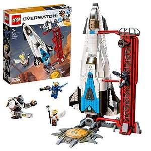 LEGO 75975 Overwatch Watchpoint - Laagste ooit- Amazon.co.uk