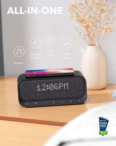 Anker Soundcore Wakey Bluetooth luidspreker + wekker