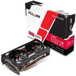 AMD 5700XT Pulse