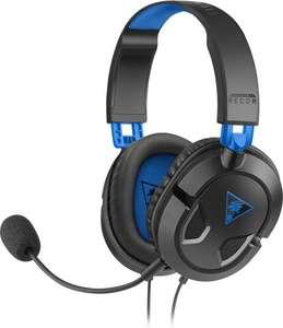 Turtle Beach Ear Force Recon 50P Gaming Headset @ Bol.com