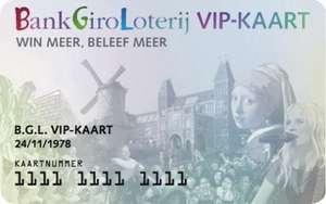 117 gratis uitstapjes met je bankgiroloterij VIP-kaart [Evt 1e maand gratis meespelen]