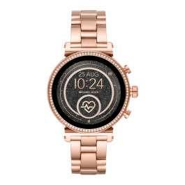 Michael Kors Access Sofie Gen 4 Display Smartwatch MKT5063 @Brandfield en @MK