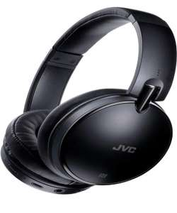 JVC HA-S90BN koptelefoon met NFC & Noise Cancelling