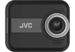 JVC GC-DRE10-S Full HD dashcam met wifi en app-besturing @ Media Markt