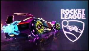 [gratis] Rocket League op alle platformen (als je hem download bij de epic game store krijg je een €10 tegoedkaart)